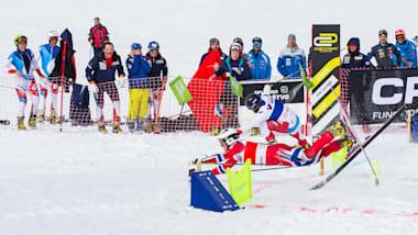 Sprint 2nd Run | FIS World Junior Championship - Krvavec