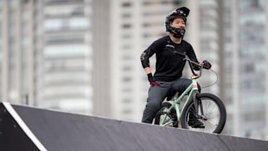 Finale Big Runs - Cyclisme | JOJ Buenos Aires 2018