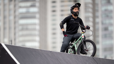 Ciclismo - Final Big Runs | YOG Buenos Aires 2018