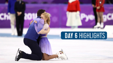 Day 6 Highlights | Pyeongchang 2018