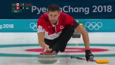 CAN x SUI (Ouro) - Curling Duplas Mistas | Replays de PyeongChang 2018