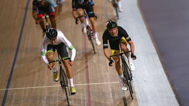 1er jour | Coupe du Monde UCI - Londres