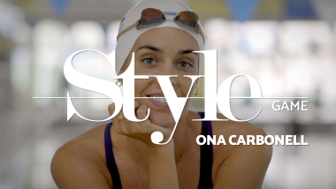 Synchro Superstar Ona Carbonell Writes Her Story
