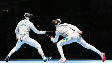 フェンシングの全日本大会がスケジュール変更 女子エペの決勝は9月19日