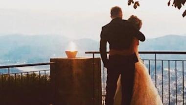 """""""Sabemos lo que significa ganar y perder"""" - Lara Gut sobre su matrimonio"""