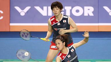 Victor Korea Masters - 广州