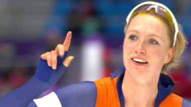 여자 3000m - 스피드 스케이팅 | 평창 2018 하이라이트