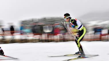 남자 개인 10 km | FIS 월드컵 - 쇼 뇌브