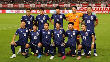 【9/10(火)】日本vsミャンマー戦の放送予定 | サッカーW杯カタール大会アジア2次予選
