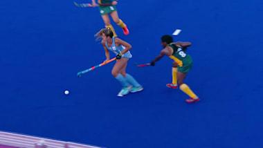 Semifinals - Hockey5s | Buenos Aires 2018 YOG