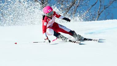 Giant Slalom 2nd Run Group 1 | World Cup - Veysonnaz