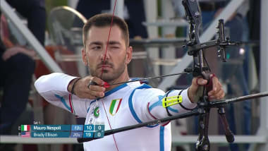 Archery: 2019 Hyundai World Cup Final - Moscow, Recurve highlights