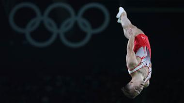 最も宙高く舞うトランポリン競技、日本勢は予選通過の壁を飛び越えメダル獲得なるか