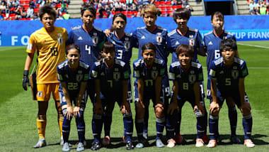 サッカー女子代表、10月6日に静岡でカナダと国際親善試合:TBS系列で生中継