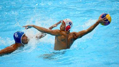 BRA vs JPN Herren | Wasserball - FINA WM - Gwangju