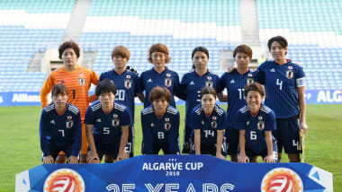 【女子サッカー】皇后杯の各賞金が増額、優勝は1000万円に