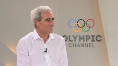 Neu im Programm: Interview mit Raffaele Chiulli