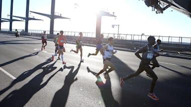 Maratona Sydney Blackmores - Sydney