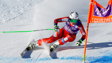 Damen Abfahrt | FIS Weltcup - Cortina D'Ampezzo