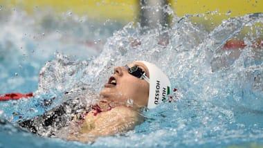 Day 1 - Finals | FINA World Championships - Hangzhou