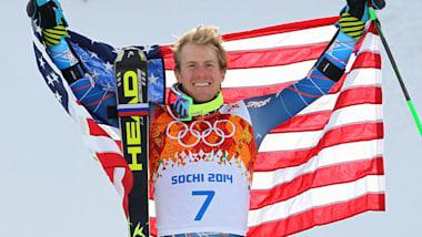 التزلج الألبي: أبطال الأمس الذين ألهموا أبطال اليوم