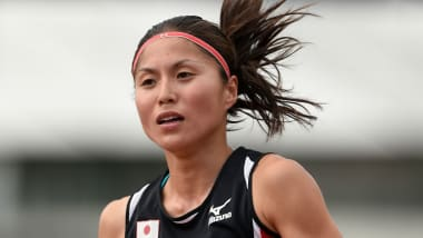【近代五種世界選手権】女子個人決勝:島津玲奈23位、山中詩乃30位でフィニッシュ
