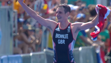 Contagem regressiva de Brownlee