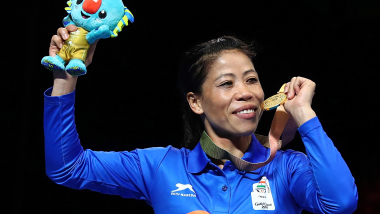 Mary Kom takes aim at elusive Olympic gold