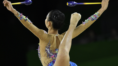 Rhythmic Gymnastics | FIG World Cup - Tashkent