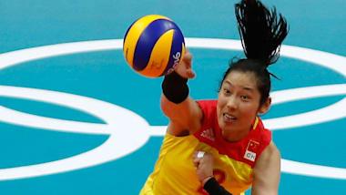 Neuanfang für chinesischen Superstar Zhu Ting