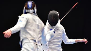 【東京オリンピック出場枠争い】フェンシング:W杯エペ団体優勝で勢いづく日本、見延和靖、加納虹輝ら有力選手が代表確保か