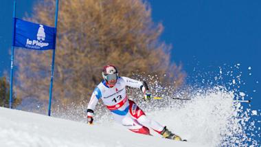 Sprint 2nd Run | FIS World Cup - Krvavec