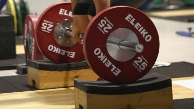 M 120kg & M +120kg | World Classic Championships - Helsingborg