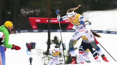 Velocidade (M e F) |Copa do Mundo FIS - Davos