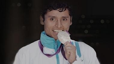 Wie Guatemalas olympische Medaille eine Generation von Gehern inspirierte