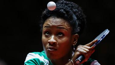 싱글 결승 | ITTF 챌린지 플러스 오픈 - 라고스