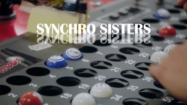 Episode 3 : Synchro's big backers will shock you