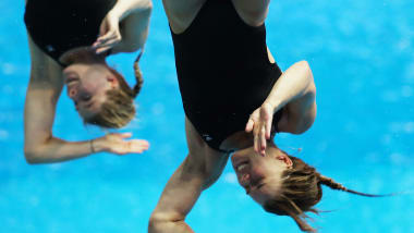 FINA World Championships Day 4 - the best photos