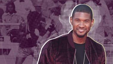 La scelta di Usher: l'incredibile viaggio olimpico di Sugar Ray Leonard