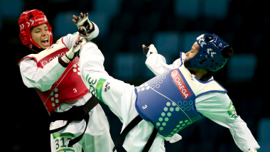 Sport guide: Tackling Taekwondo