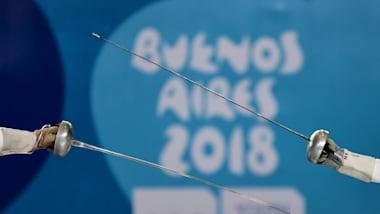ユースオリンピック 至高の瞬間#5