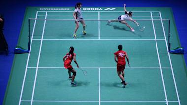 Badminton Finals | Danisa Denmark Open - Odense