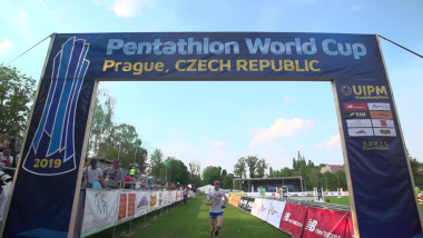 UIPM  World Cup – Prague
