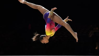 Finali Apparatus - Giorno 2   FIG World Challenge Cup - Szombathely