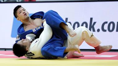 柔道グランドスラム大阪2018、男子73kg級で大野将平が海老沼匡とのメダリスト対決を制し優勝