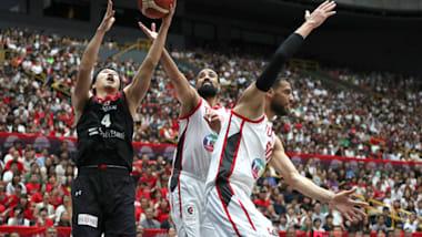 【バスケ日本代表戦】エース八村欠場の日本はチュニジアに惜敗