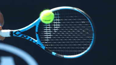 Semis: Dobles (MyF) | Tenis - Universiada de Verano - Nápoles
