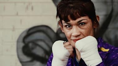 История аргентинского прорыва в женском боксе