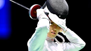 フェンシング世界選手権初日:女子エペ個人で佐藤希望、吉村美穂、男子サーブル個人で吉田健人、ストリーツ海飛が予選を突破