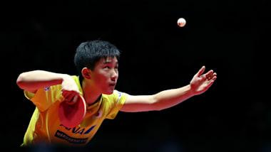 【東京オリンピック出場枠争い】卓球:日本は過酷な選考レースを展開